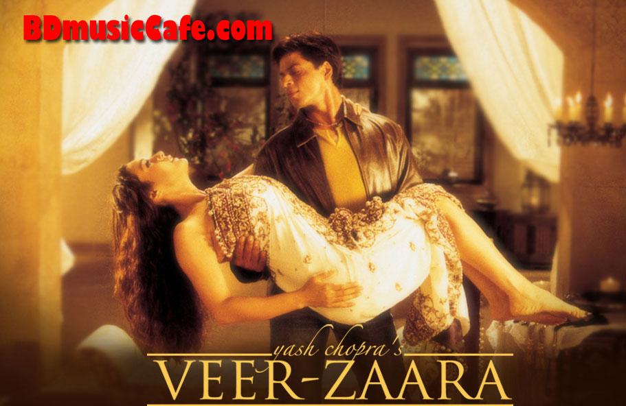 Tere Liye Full Video Veer Zaara Movie Ft Shahrukh, Preity ...