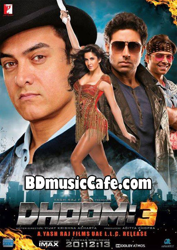 Dhoom 3 movie mp3 song free download quilenat-mp3.