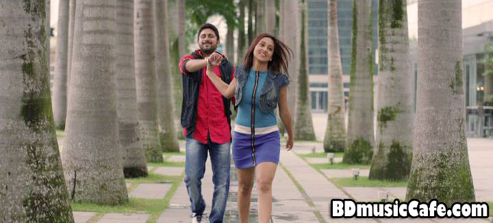 bangali babu english mem video song
