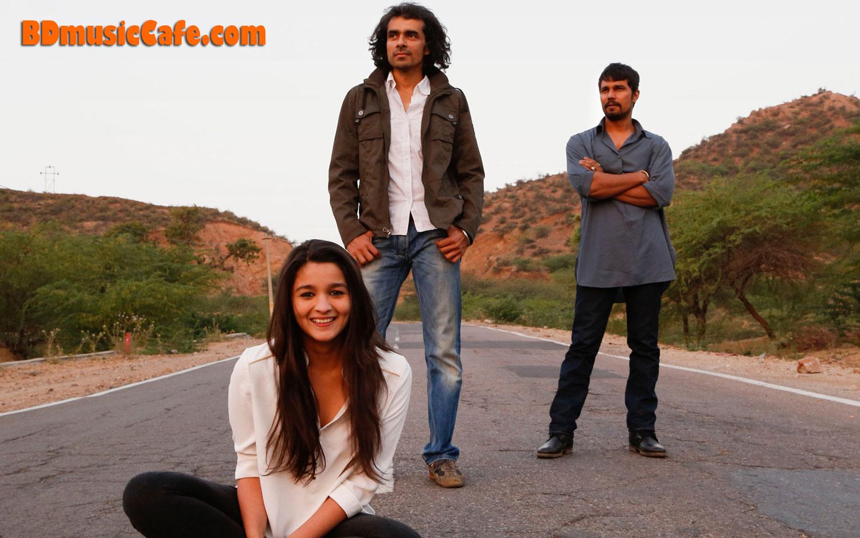 Highway Bollywood Hindi Movie Original Official Mp3 Songs All High ...