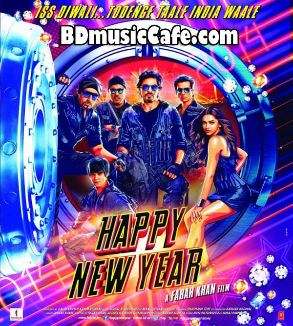 Happy New Year Movie Shahrukh Khan Release Date \x3cb\x3ehappy new ...