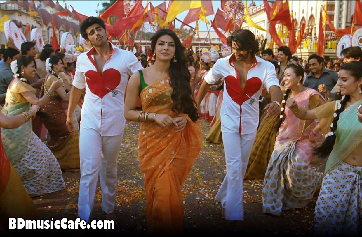 Gunday video songs free download hd mp4 portalcrise.