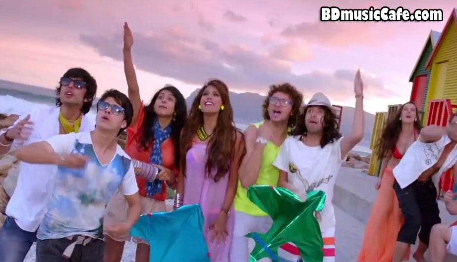 Yaariyan Movie 2014 Hero Zor Lagaake Haishaa Vi...