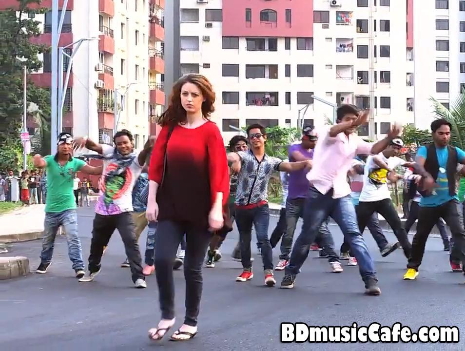 onnorokom valobasha movie song