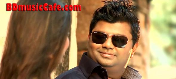 Chokher Poloke Music Video Rizvi Wahid & Subhamita
