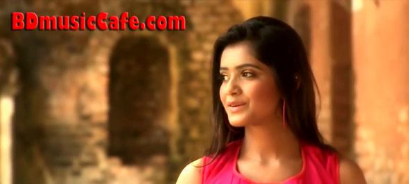 Chokher Poloke Music Video by Rizvi Wahid & Subhamita