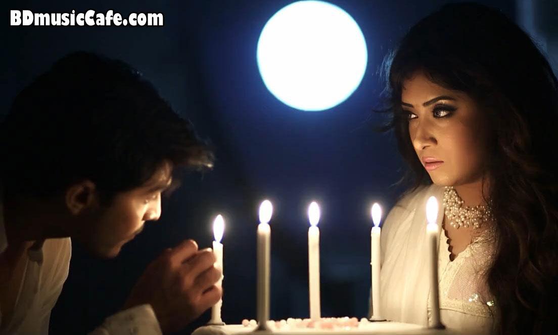 Bangla Music Video Te Amo Tomake Valobashi By Erin Zaman and Ibrar Tipu Directed by Mynul Hasan Khokon HD Video Song Download