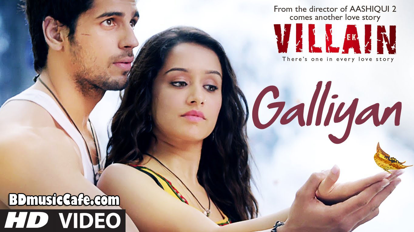 Full Mp3 Song Feat Ankit Ek Villain Movie Download  BD Music Cafe