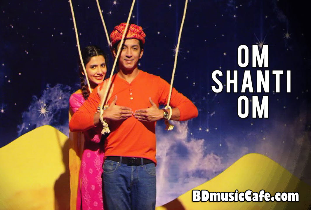 download mp3 songs of movie om shanti om