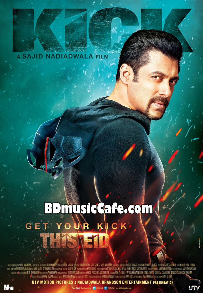 Bollywood Kick (2014) Movie CD Rip Full Mp3 Songs Download | BD Music ...