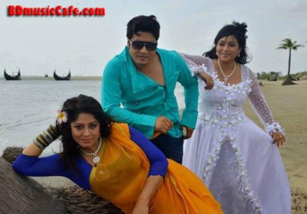 Download Title Song of Kichu Asha Kichu Valobasha Bangla Movie