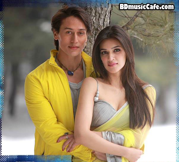 Heropanti Music Review by Bollywood Hungama - Bollywood Hungama