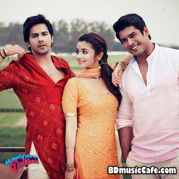Humpty sharma ki dulhania (original motion picture soundtrack) by.