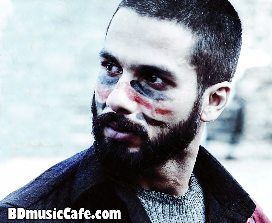 Bismil Full Mp3 Song Haider Movie ft Sukhwinder Singh | BD Music Cafe