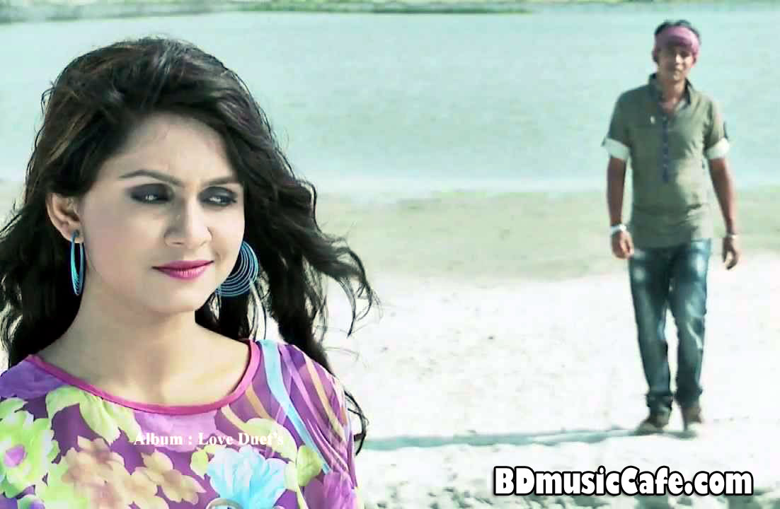 Sharati Jonom by Kazi Shuvo with Naumi Music Video HD Download