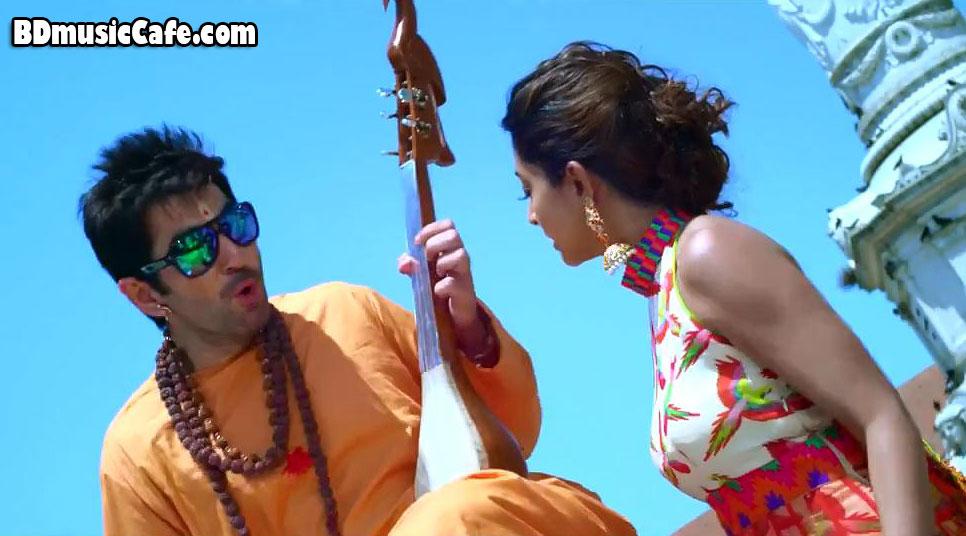 Shundori Komola Full Video Song Bachchan Movie 2014(HD) | BD Music ...