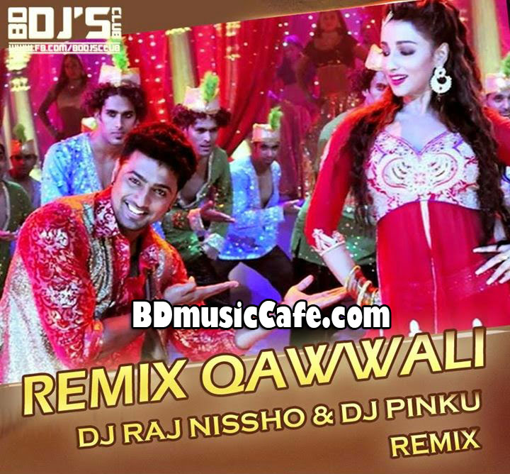 Download Mp3 Dj Qawwali