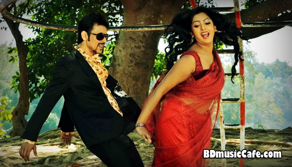 bangla movie song riaz  music
