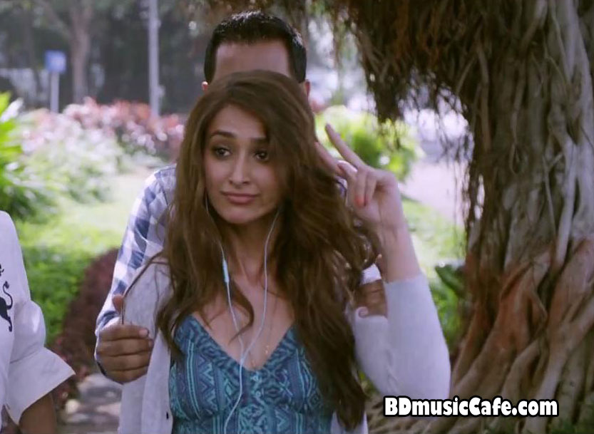 Jaise Mera Tu (Full Video Song) - Happy Ending - Saif Ali