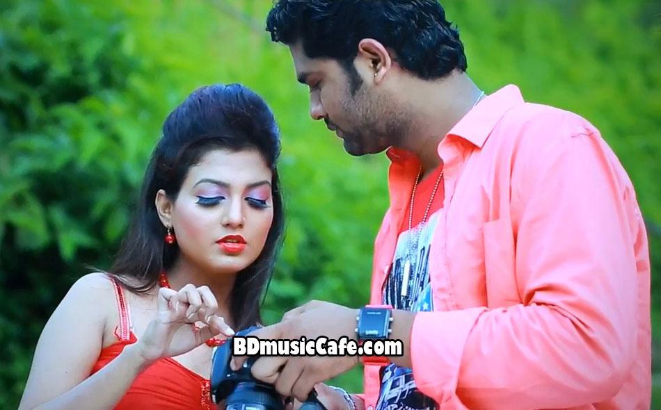 Anmona Bangla Music Video By Ibrar Tipu (2014) 1080 HD