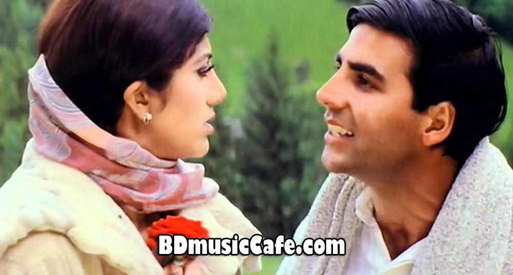 Dil Ne Yeh Kaha Hain Bengali Version Video Song Dhadkan Download Film India