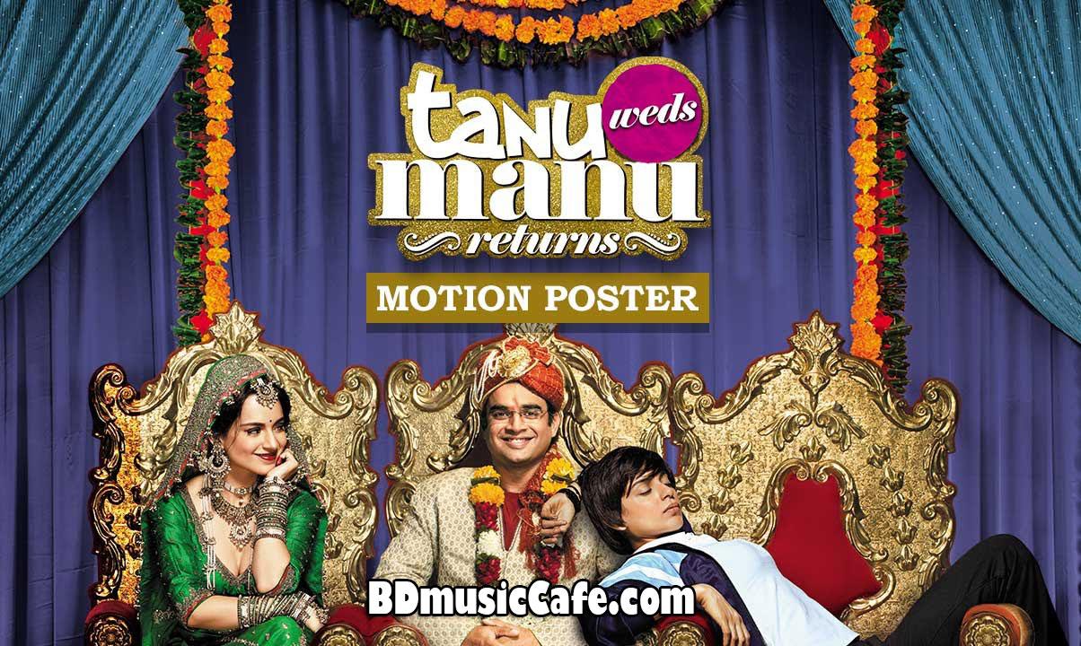 Tanu Weds Manu Returns...