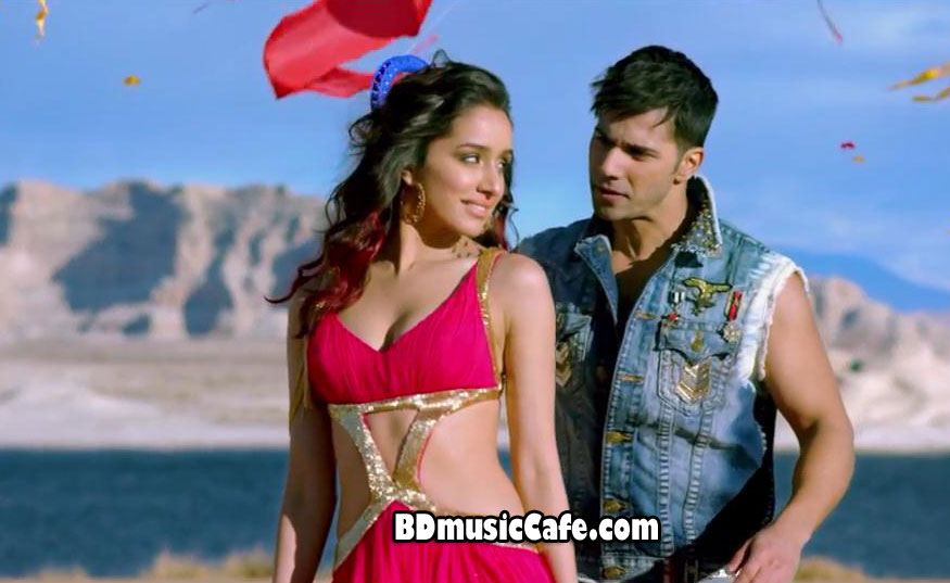 video songs of bollywood movie abcd