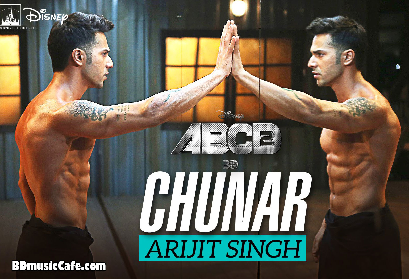 ABCD 2 Songs MP3 Free Online - Hungama