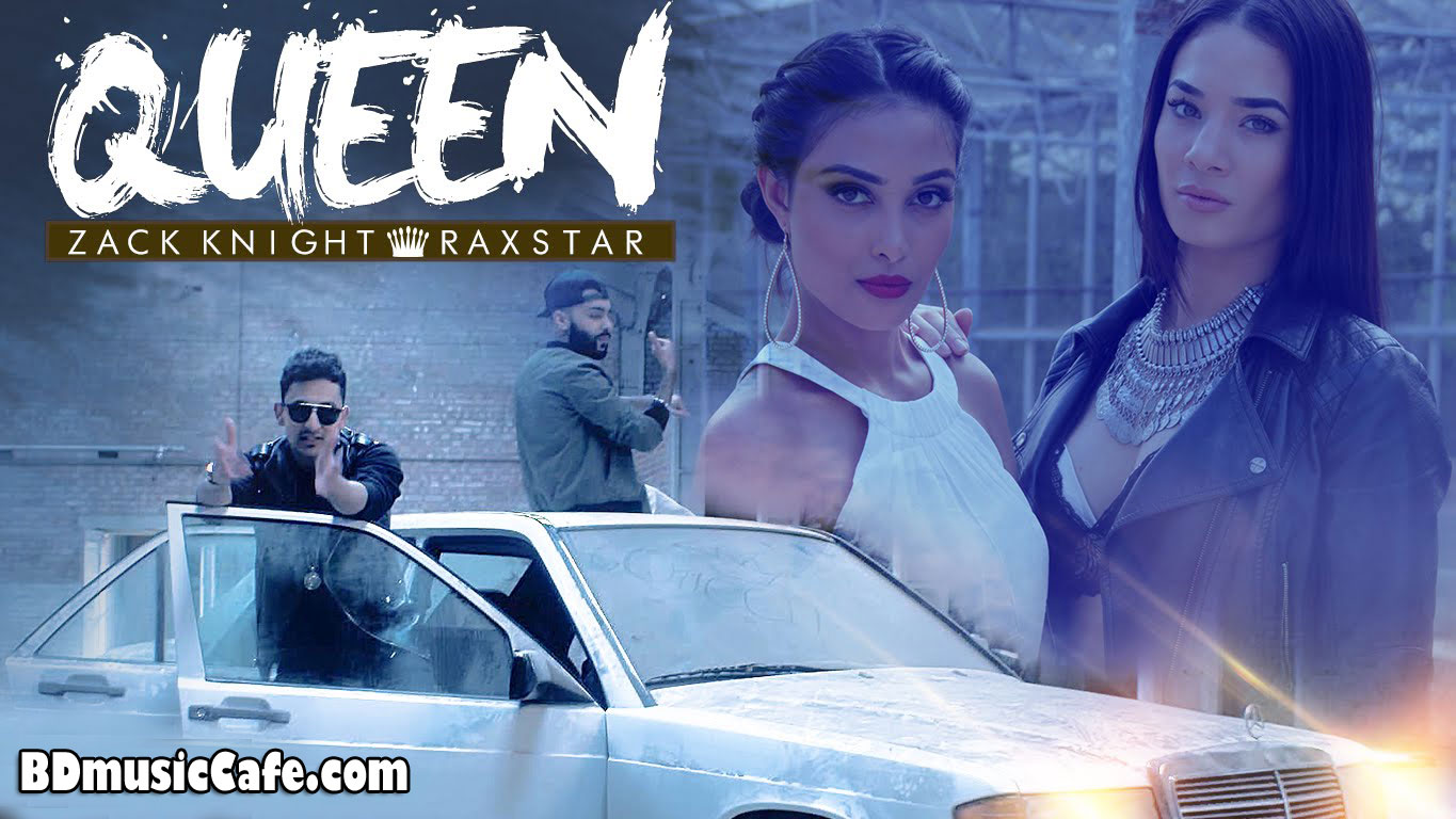 Download Mp3 Queen By Raxstar Song