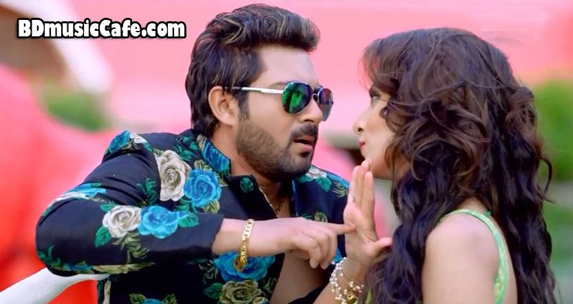 ... Full Video Song Black Movie, Indian Bangla Black Movie Halka Halka