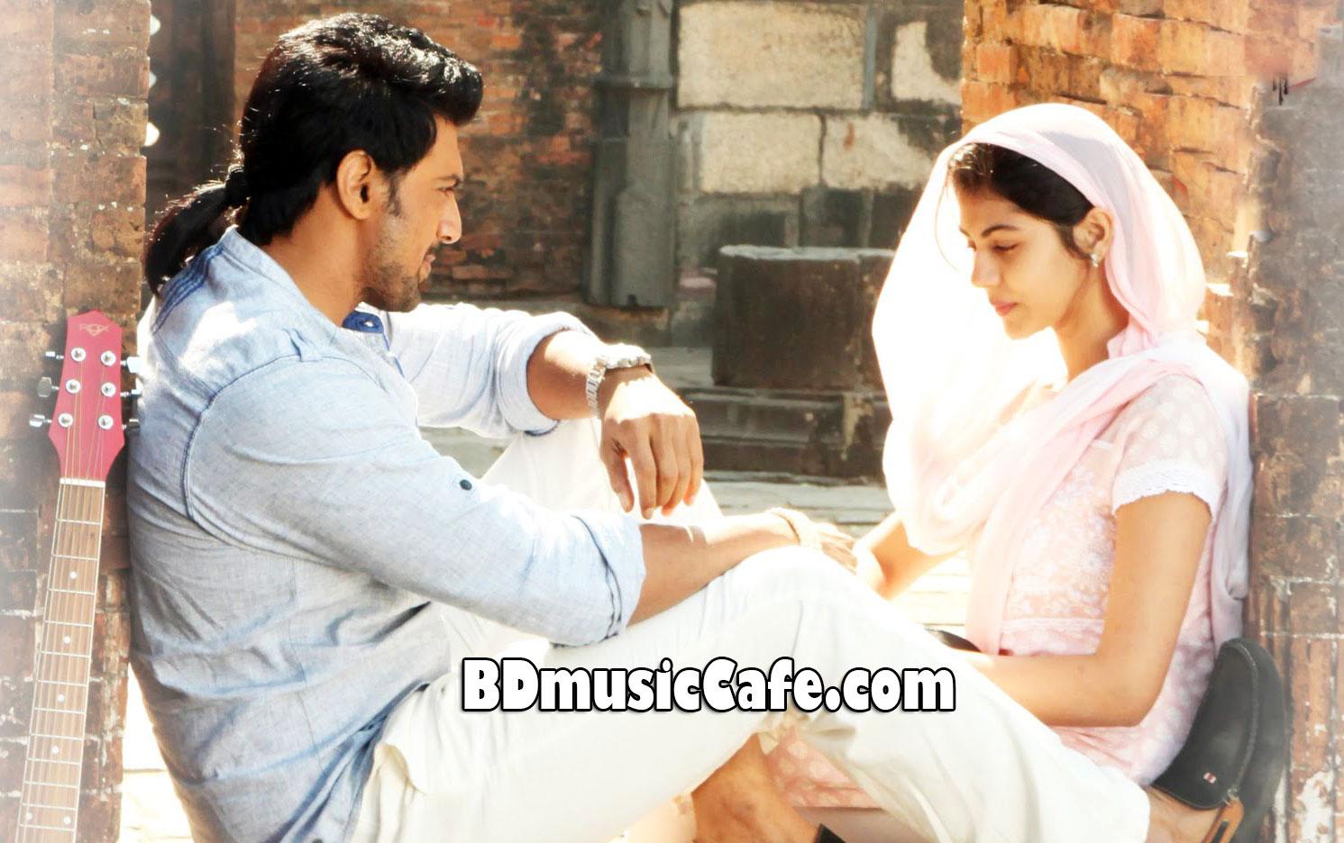 ... Movie Official Full Trailer, Arshinagar Indian Bangla Movie Trailer