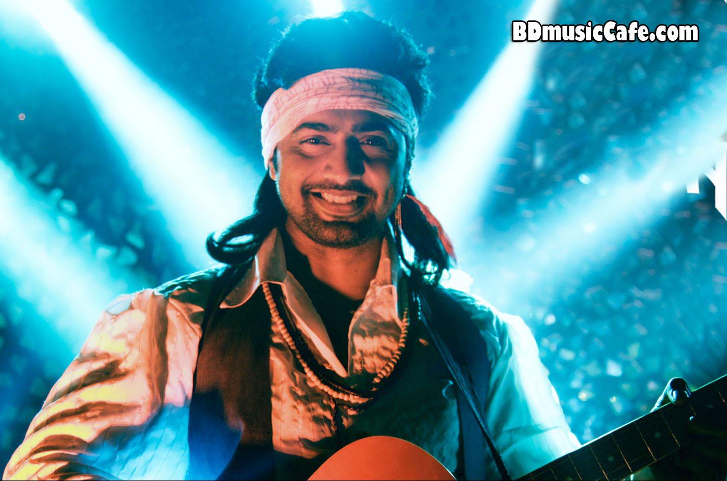 Songs of bengali movie jatiswar
