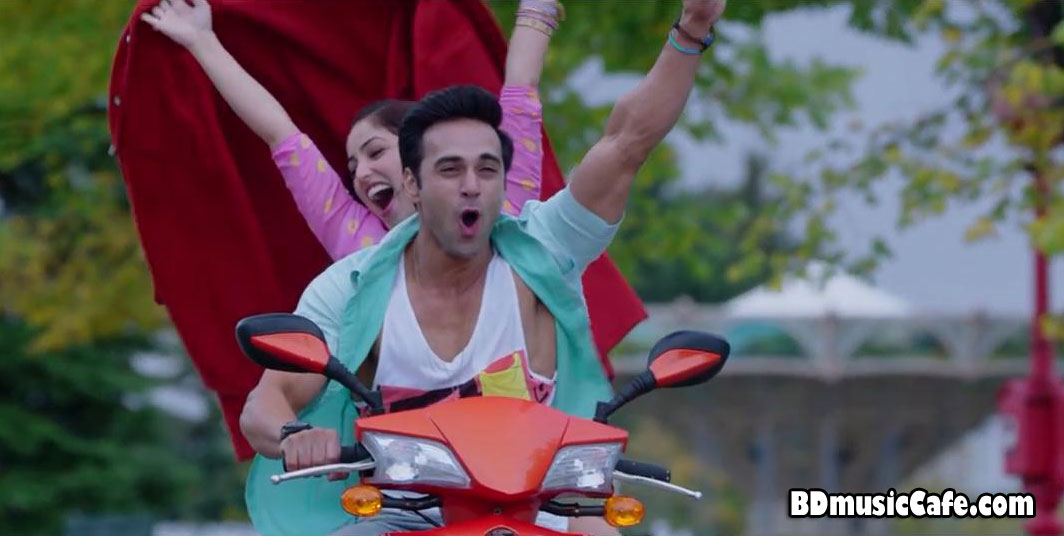 Sanam Re (Title Song) – Arijit Singh & Mithoon New Mp3 Song Download Full