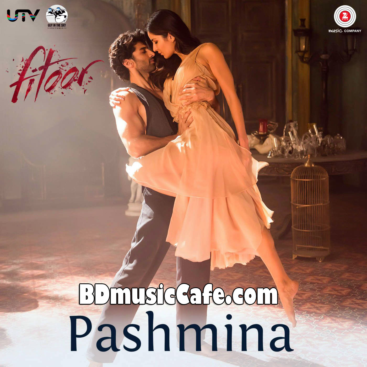 ... Mp3 Song Fitoor Movie, Pashmina Full Mp3 Song Hindi Fitoor Movie
