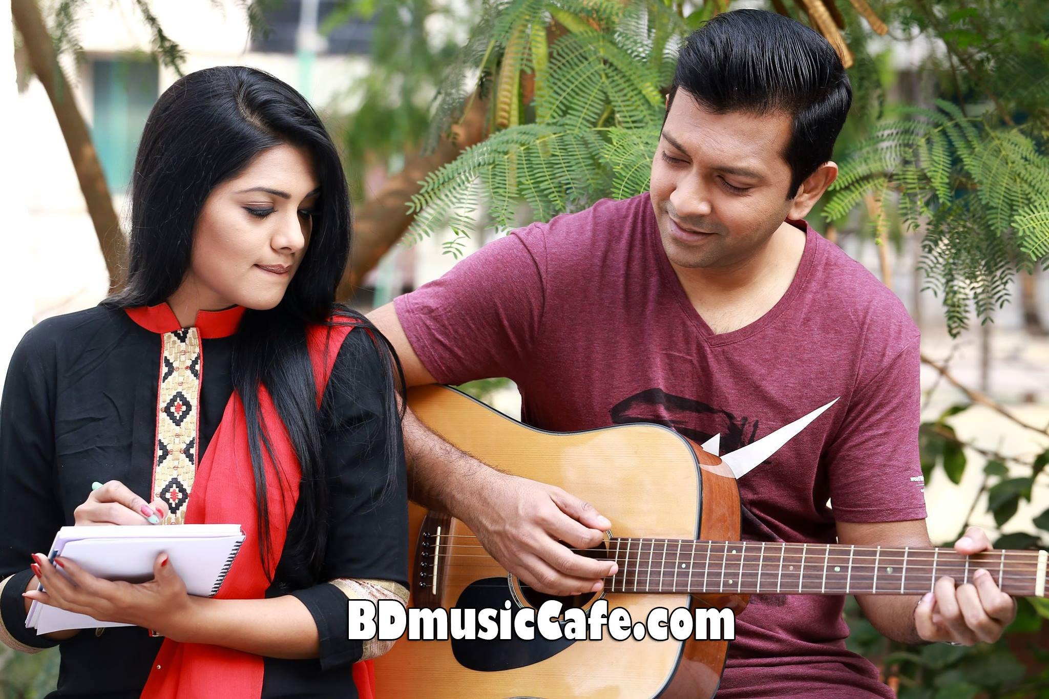 Tomake Chai Full Video Song By Tahsan & Kuhu (Tomai Vebe Lekha) | BD ...