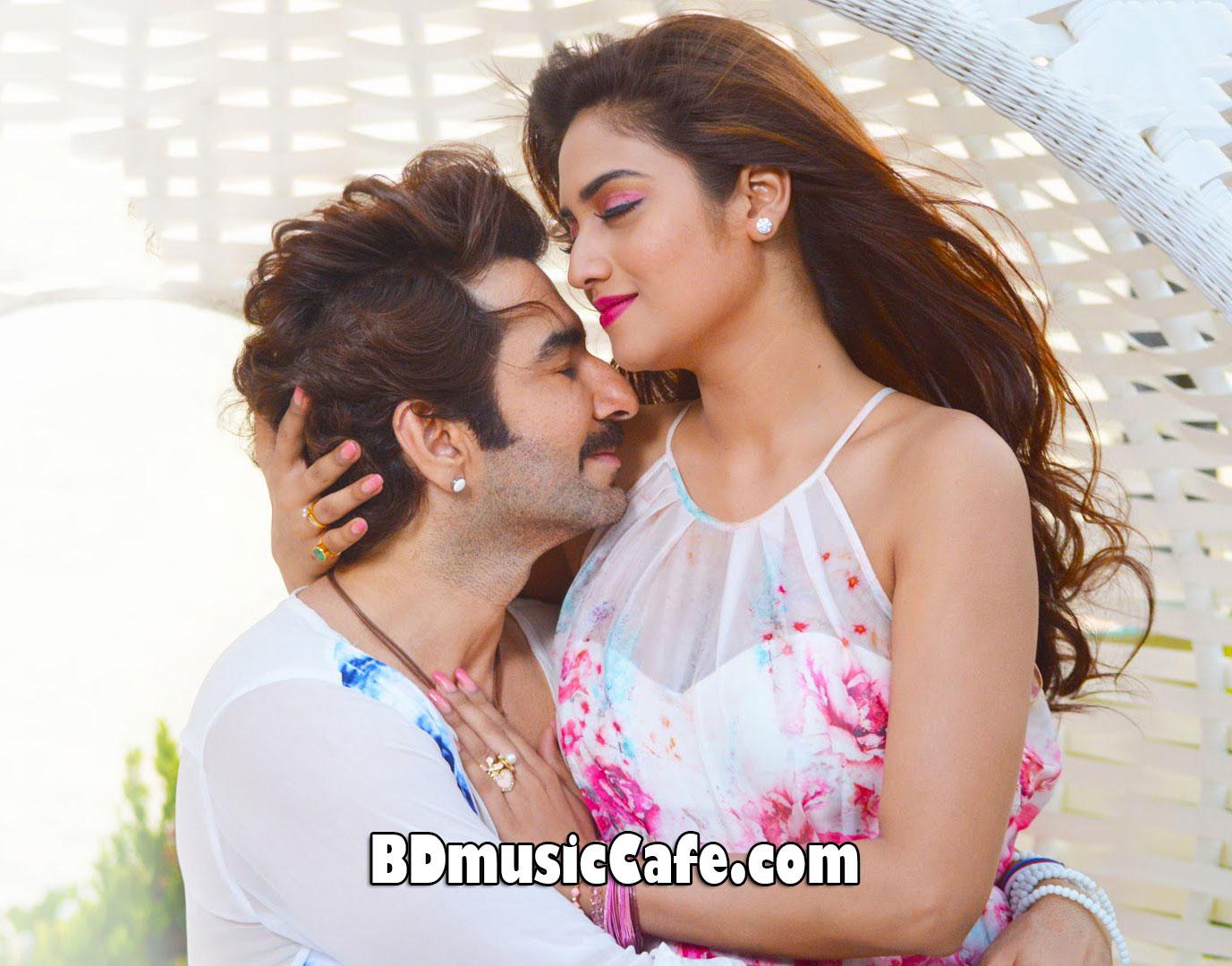 New Lyrics Of Indian Bangla Movie Song-1027