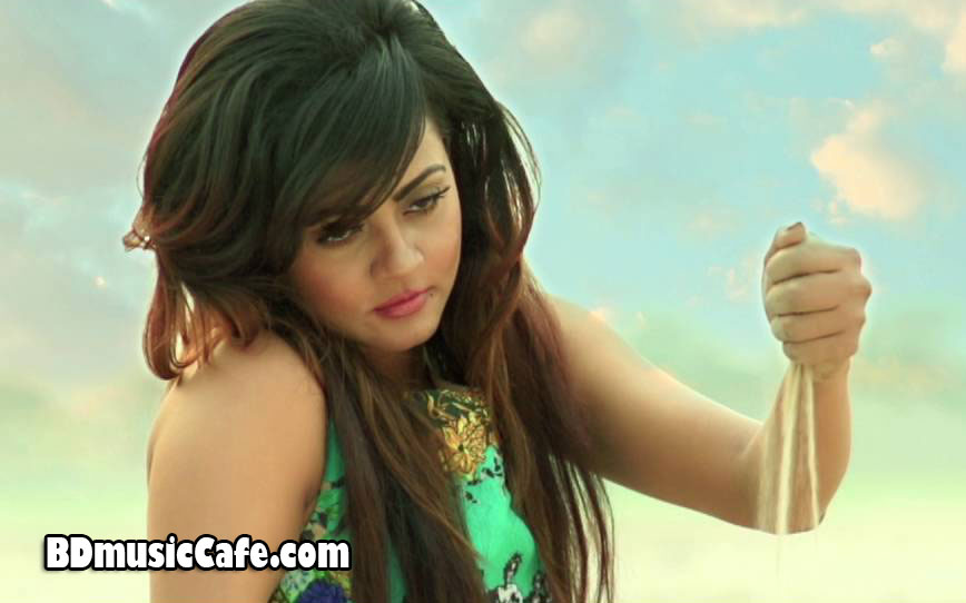 Obujh mon new music video syed omy bangla new song 2016 free.