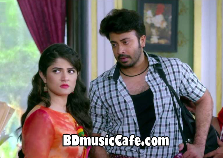 ... Movie, Shakib Khan, Srabanti, Bangla Movie Shikari Full HD Video Song