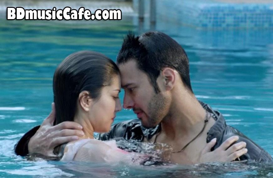 bengali movie juddho mp3 song